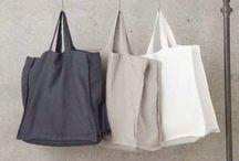 # linen bags