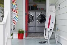 LakeHouse - Laundry