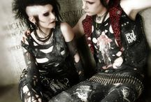 Goth & Death Love