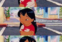 Disney!!!  / by Liza Bonilla