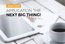 Make your apps the next big thing!