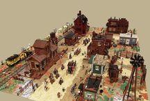 Lego Westen