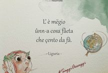 Saggiassaggi / The best #quotes and words of wisdom from #Italiantraditions