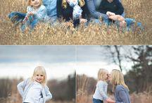 Photography - Children & Family