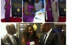 Award nights