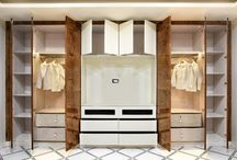 Wardrobe / Wardrobe - Online Shop from a wide range of double door wardrobe designs and sliding, 2 door wardrobes with mirrors and drawers in Delhi, India.   http://www.qubakitchens.in/wardrobe.html