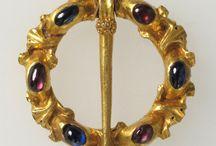 Medieval jewelery
