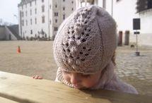 Knitting - Kids pattern