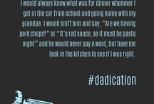 Father's Day Memories, by Fabuwood / We asked our employees to share their favorite moments with Dad this Father's Day weekend. Want to share the love? Tell us yours by using the hashtag #dadication