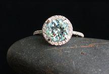 buy me something pretty / by Jennifer Langham