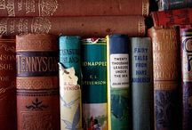 Family   books. / by Laurie Flickinger