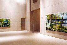 art + decor / Inspiration of art in spaces