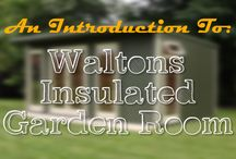 Waltons Garden Videos / A collection of Waltons DIY videos relating to our products and gardening tips. Enjoy!