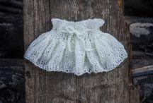 Skirt Baby Girl