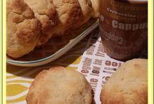 Biscuits / Petites bouchées, friandises, mignardises,petits sablés