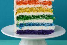 Birthday Cakes + Cupcakes / by Jamie Geller