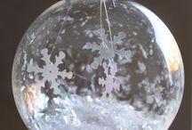 Holiday Ideas / by Christina Shortsle