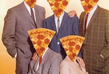 tutti pazzi per la pizza / pizza pizza pizza