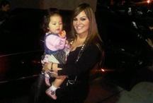 Jenni Rivera Family