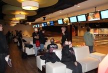 Employee Bowling - 2/25/13