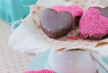 Valentines / by Jill Riley
