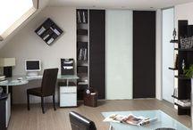 Kast systemen / Schuifdeuren, vouwdeuren, openslaand en interieurs