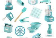 Kitchen Essentials / Favorite cooking tools.