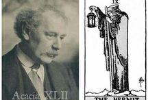 Distinguished Brethren of Freemasonry