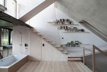 Home : Open Space + Details / Open Houses & Windows