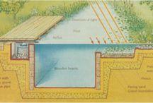 Prírodný bazen