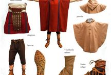 idée costume Ophir