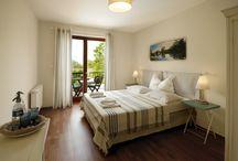 """Hullam Villa at Lake Balaton / Hullam Villa is a charming """"green"""" hotel nestled in the natural heart of Lake Balaton."""