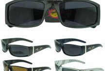 Men's Sunglasses Wholesale / Numerous styles of men's sunglasses at low wholesale prices