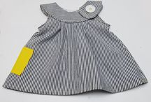 Toddler Dress / Baby frocks
