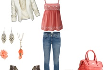 Fashion / Fashionable favs / by Michelle Becerril