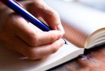 Schrijven: oefeningen
