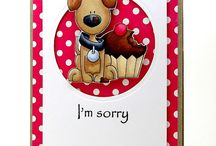 Cards - Sorry