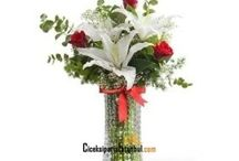 Anneye Çiçek / Anneye çiçek almak anneler gününde en özel hediye olması demektir. Her anne bir çiçek gibi zarif, bulunması zor bir mücevherdir. Anneme çiçek yollamak istiyorum diyorsanız eğer anneler günü hediyesi olarak anneler günü çiçekçi si çiçek sipariş istanbul ile annem için en canlı ve taze çiçekler den anneler günü mayıs ayının 2. pazar günü süpriz bir hediye çiçeği online çiçek siparişi ile göndermek çok kolay.