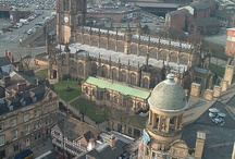 OUR HOME   MANCHESTER / Cottonoplis   Lowry   The Suffragette movement   The Manchester Murals  Science & Industry