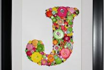 """J"" is for............ / by Joan Newman"