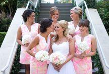 Koszorúslányok - bridesmaids