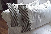 Pillows / Creative ideas