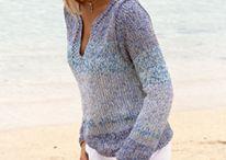 Knitting patterns  Womens