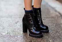 Women's fashion / Cipő