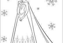 Ledové království/ Frozen