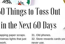 2017 to do list