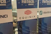 EU Fintech Awards 2016 / The event will take place on April 14 in head office of ABN Amro bank in Amsterdam, Netherlands.