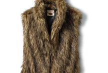Faux Fur Fashion / Faux Fur Fashion Clothing and Accessories / by harlow monroe boutique