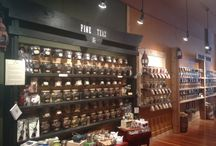 TSTE® of Ashland, OR / A Savory Sweet collection from The Spice & Tea Exchange of Ashland located at 88 N. Main Street. Come in and smell the spices!