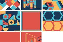 motion graphic basic design